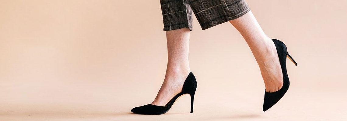 Chaussure de luxe